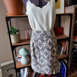 Banana Republic Heritage Skirt